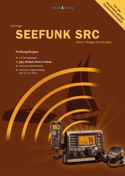 Prüfungsfragen Seefunk SRC von Singer,  Rudi
