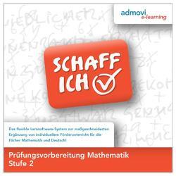Prüfungsvorbereitung Mathematik Stufe 2