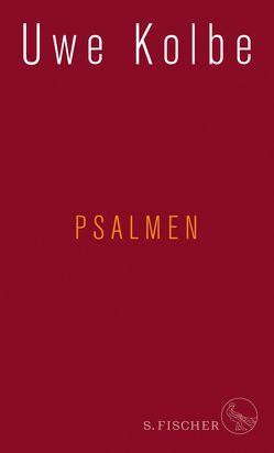 Psalmen von Kolbe,  Uwe