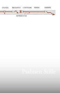 Psalmen Stille von Bader,  Günter