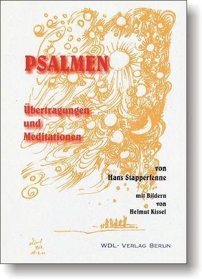Psalmen-Übertragungen und Meditationen von Kissel,  Helmut, Lütz,  Johannes, Mahler,  Günther, Stapperfenne,  Hans