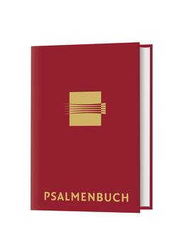 Psalmenbuch von Pfeifer,  Michael, Unterguggenberger,  Andreas