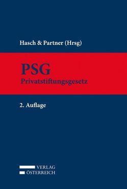PSG von Hasch & Partner Anwaltsgesellschaft mbH