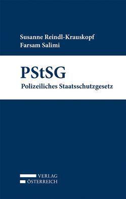 PStSG von Reindl-Krauskopf,  Susanne, Salimi,  Farsam