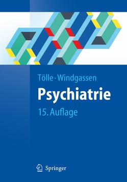 Psychiatrie von Tölle,  Rainer, Windgassen,  Klaus