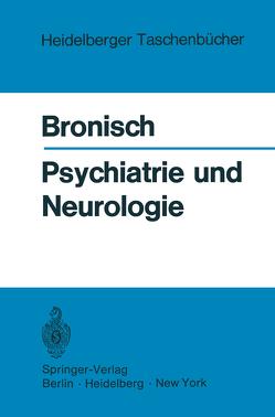 Psychiatrie und Neurologie von Bronisch,  Friedrich W., Elterich,  H., Greiling,  H.W., Haferkamp,  G., Seyberth,  A.