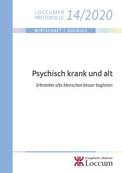 Psychisch krank und alt von C. M. Müller,  Monika