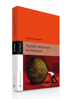 Psychische Belastungen am Arbeitsplatz (E-Book,PDF) von Poppelreuter,  Stefan