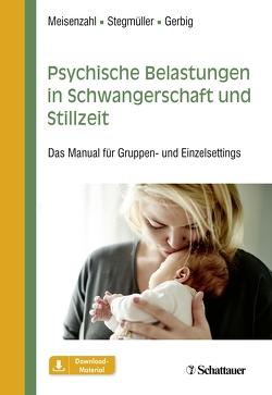 Psychische Belastungen in Schwangerschaft und Stillzeit von Gerbig,  Nicole, Meisenzahl,  Eva Maria, Stegmüller,  Veronika