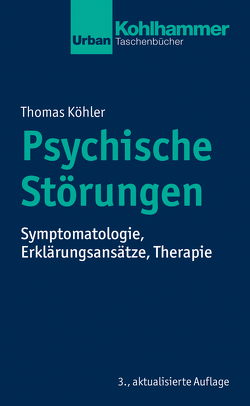 Psychische Störungen von Köhler,  Thomas