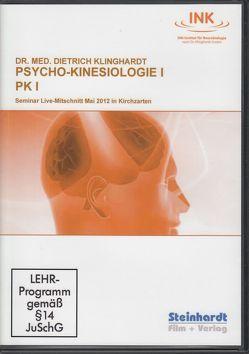 Psycho-Kinesiologie I  (PK I) von Klinghardt,  Dietrich
