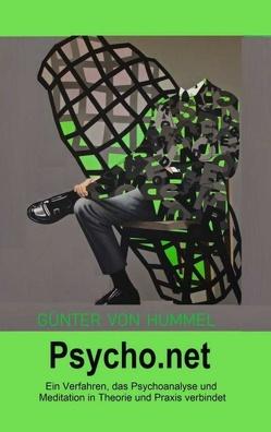 Psycho.net von Hummel,  Günter von