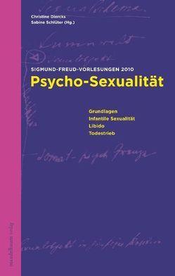 Psycho-Sexualität von Diercks,  Christine, Schlüter,  Sabine