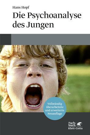 Psychoanalyse des Jungen von Hopf,  Hans