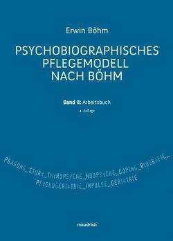 Psychobiographisches Pflegemodell nach Böhm von Böhm,  Erwin