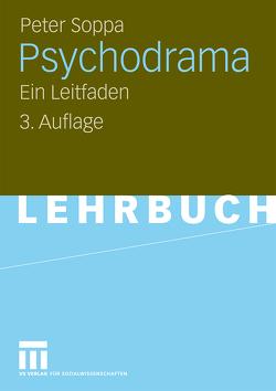 Psychodrama von Soppa,  Peter