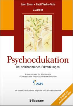 Psychoedukation von Bäuml,  Josef, Pitschel-Walz,  Gabi