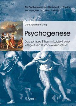 Psychogenese von Jüttemann,  Gerd