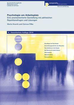 Psychologie am Arbeitsplatz von Knecht,  Marita, Pifko,  Clarisse
