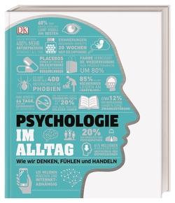 Psychologie im Alltag von Black,  Alexandra, Collin,  Catherine, Ginsburg Ganz,  Joannah, Hemmings,  Jo, Lazyan,  Merrin