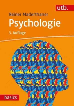 Psychologie von Maderthaner,  Rainer