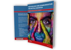 Psychologie und Kommunikation für Notfallsanitäter von Linden,  Adrian Elias