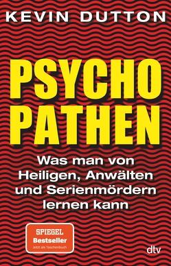 Psychopathen von Dutton,  Kevin, Pesch,  Ursula