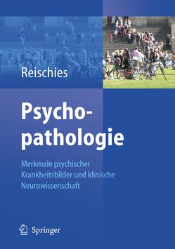 Psychopathologie von Reischies,  Friedel M