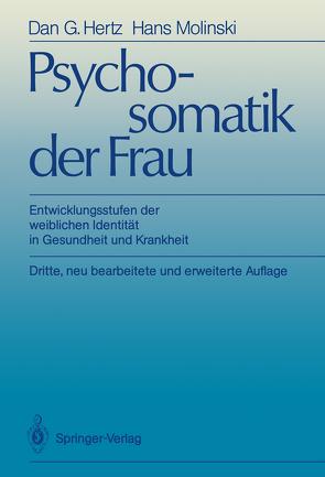 Psychosomatik der Frau von Hertz,  Dan G., Molinski,  H.