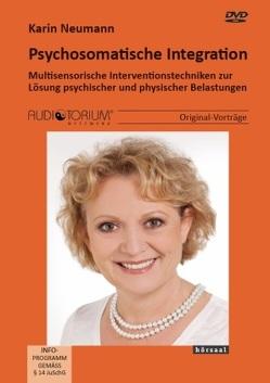 Psychosomatische Integration von Neumann,  Karin