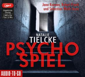 Psychospiel von Frank,  Robert, Tielcke,  Natalie, Walch,  Sebastian