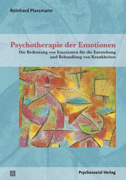 Psychotherapie der Emotionen von Plassmann,  Reinhard