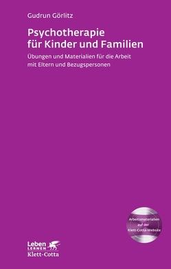 Psychotherapie für Kinder und Familien von Görlitz,  Gudrun