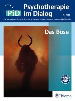 Psychotherapie im Dialog – Das Böse
