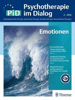 Psychotherapie im Dialog – Emotionen