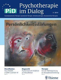 Psychotherapie im Dialog – Persönlichkeitsstörungen von Köllner,  Volker, Schauenburg,  Henning