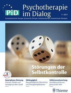 Psychotherapie im Dialog – Störungen der Selbstkontrolle von Broda,  Michael, Wilms,  Bettina