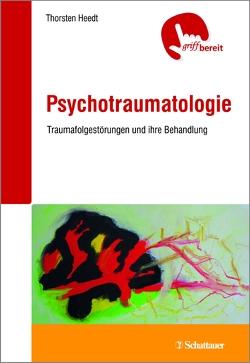 Psychotraumatologie von Heedt,  Thorsten