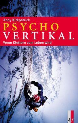 Psychovertikal von Kirkpatrick,  Andy, Steiner,  Robert