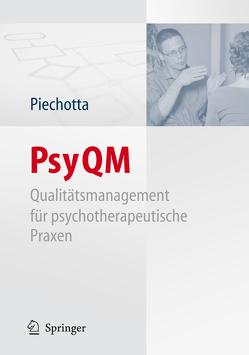 PsyQM von Piechotta,  Beatrice