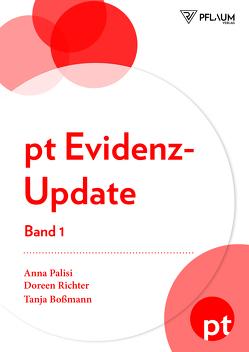 pt Evidenz-Update von Boßmann,  Dr. Tanja, Palisi,  Anna, Richter,  Doreen