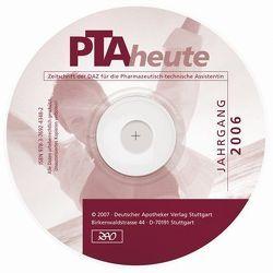 PTAheute CD-ROM Jahrgang 2006