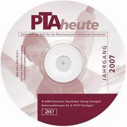 PTAheute CD-ROM Jahrgang 2007