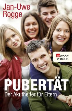 Pubertät von Rogge,  Jan-Uwe