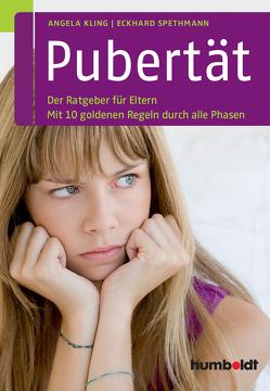 Pubertät von Kling,  Angela, Spethmann,  Eckhard