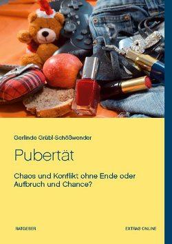 Pubertät von Grübl-Schößwender,  Gerlinde