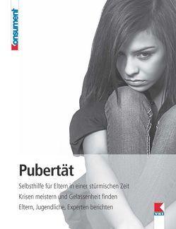 Pubertät von Tschachler,  Elisabeth