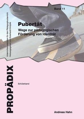 Pubertät von Hahn,  Andreas