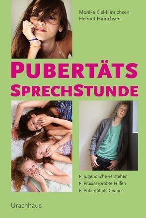 Pubertäts-Sprechstunde von Hinrichsen,  Helmut, Kiel-Hinrichsen,  Monika