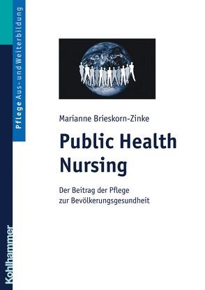 Public Health Nursing von Brieskorn-Zinke,  Marianne